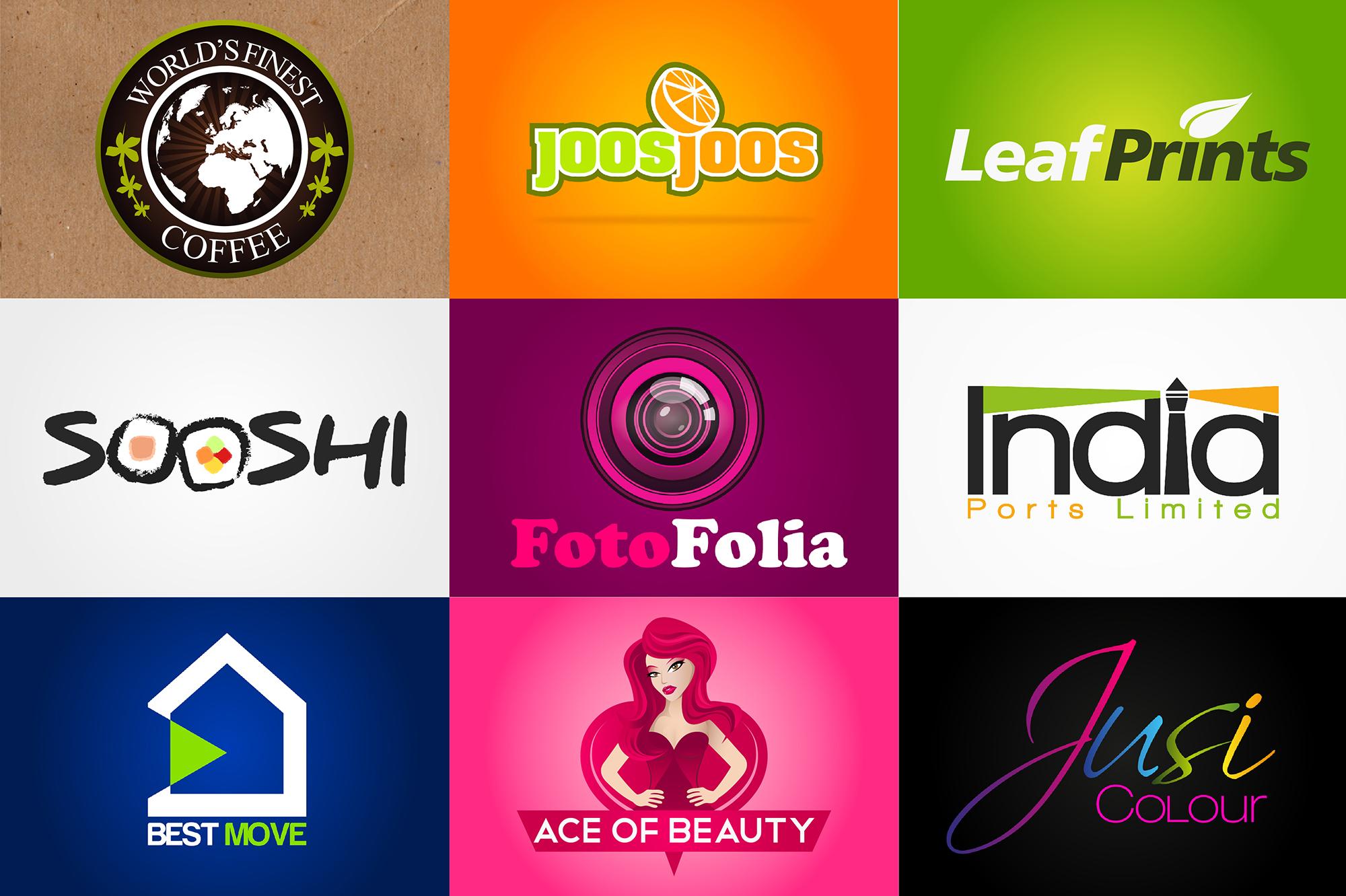 Logo Design-0