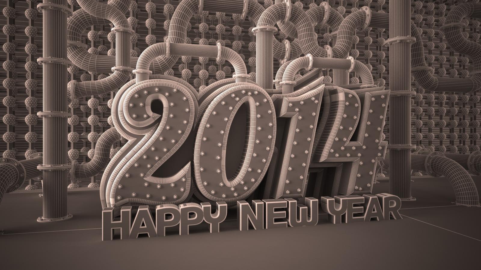Happy New Year 2014-0