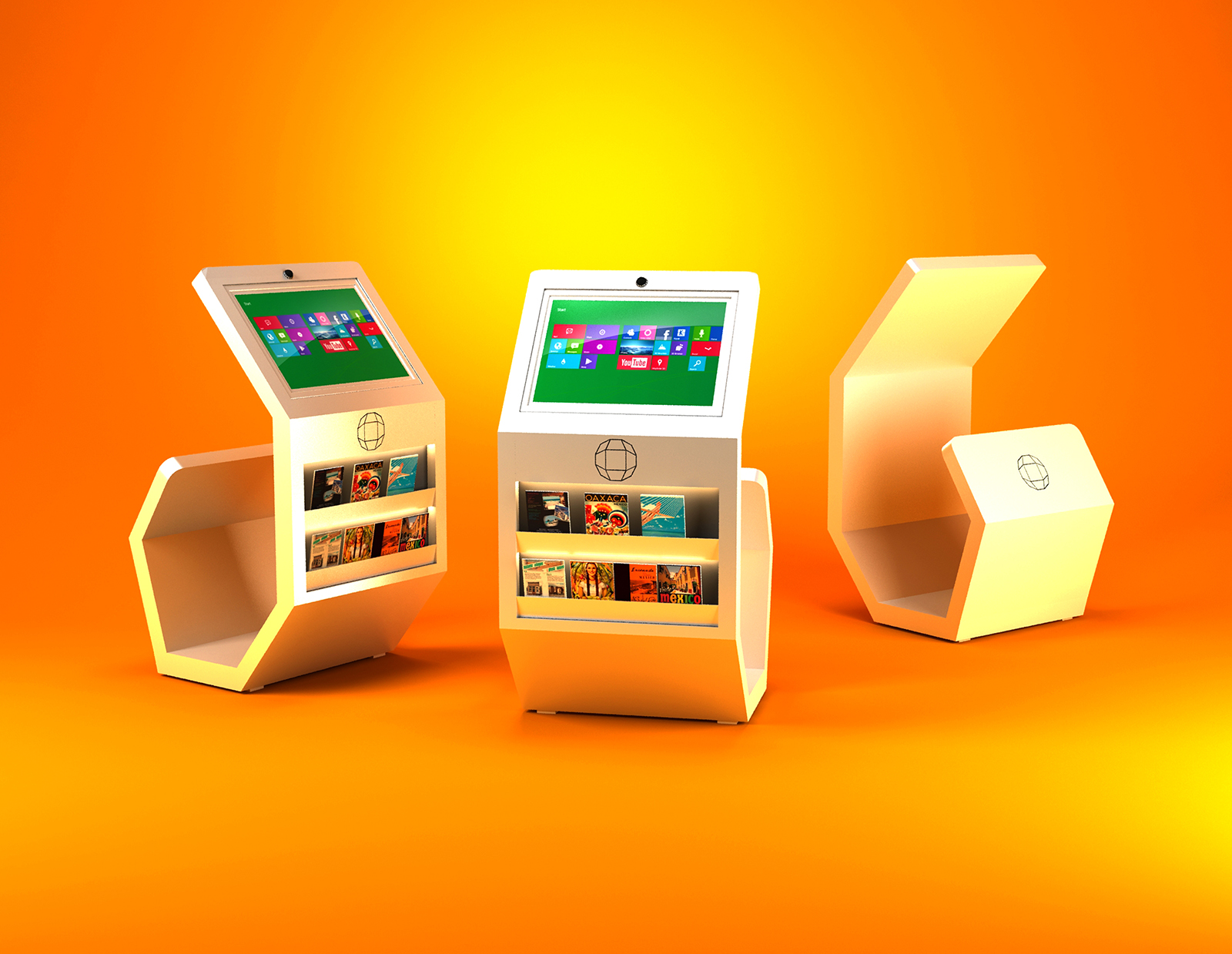 3D Kiosk Design-0