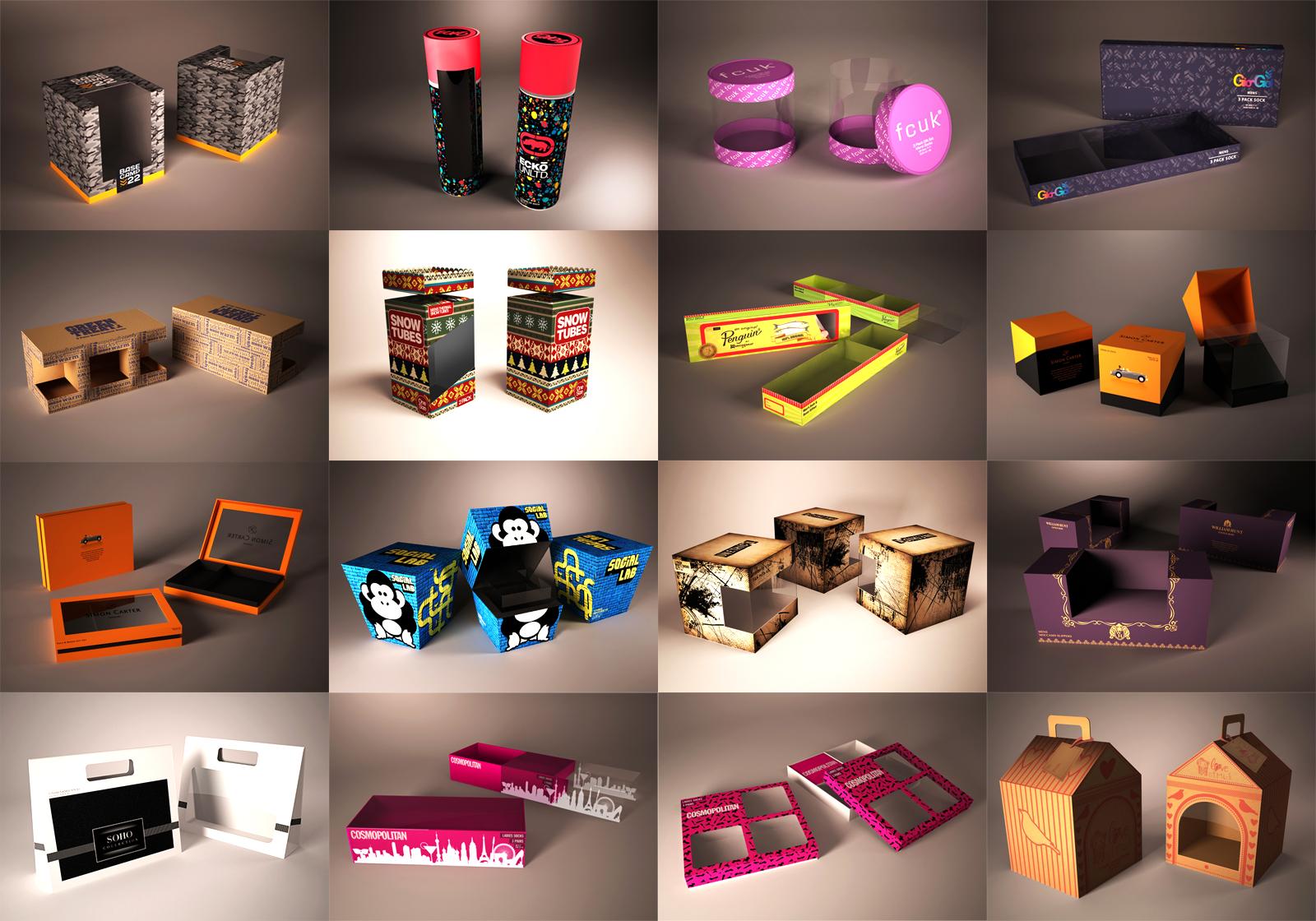 Packaging Design-0