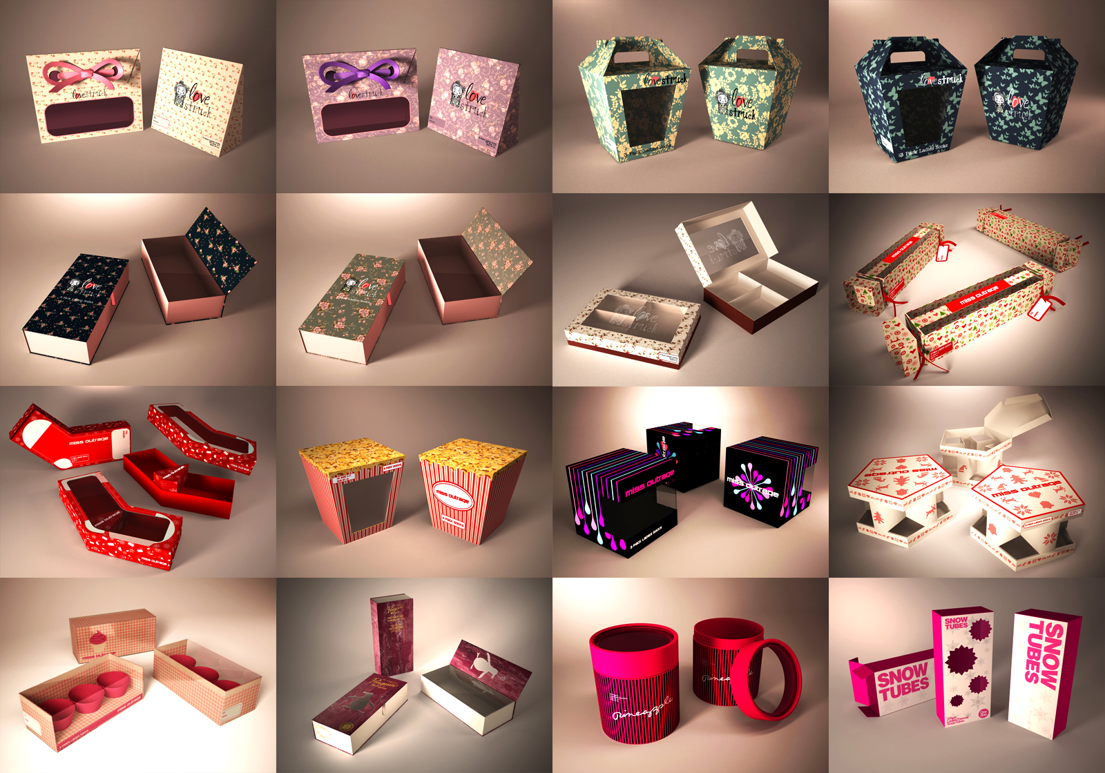 Packaging Design-1