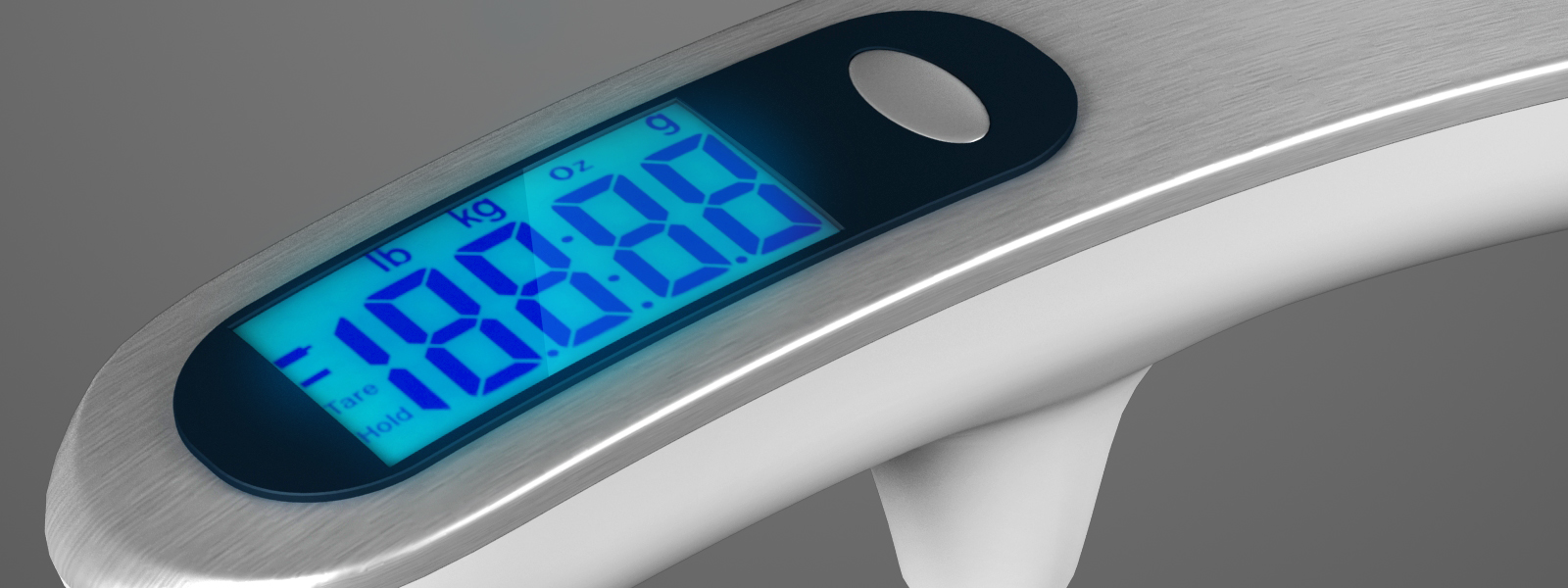 Luggage Scale 3D Visualisation-2