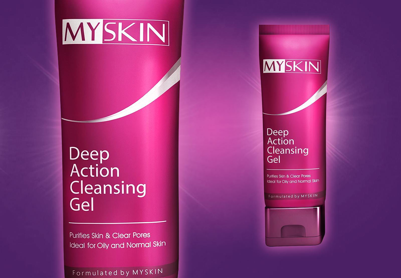 MySkin – 3D visuals-8