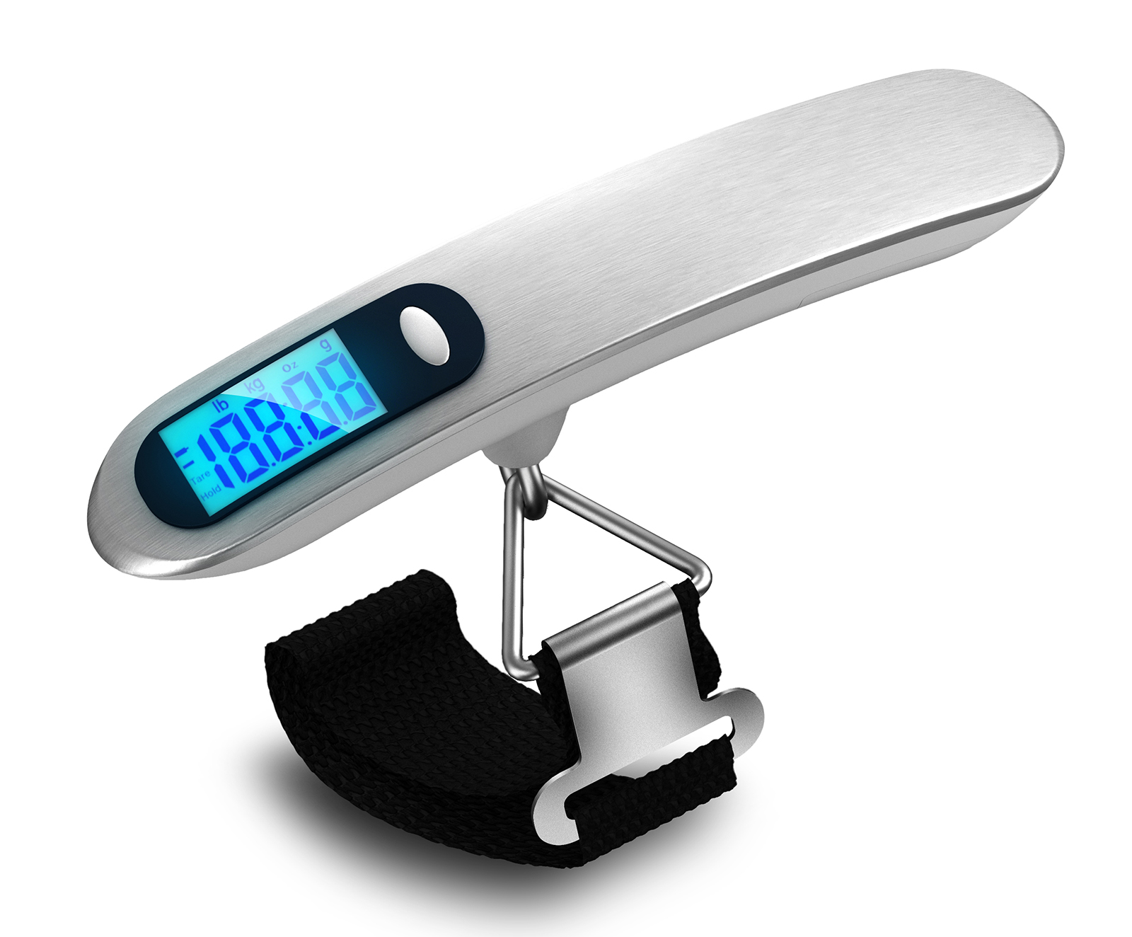 Luggage Scale 3D Visualisation-4