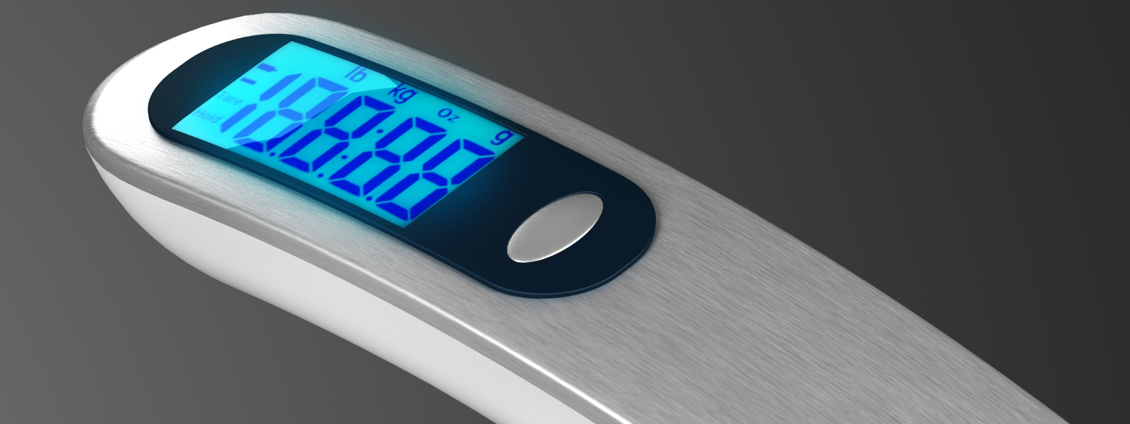 Luggage Scale 3D Visualisation-1