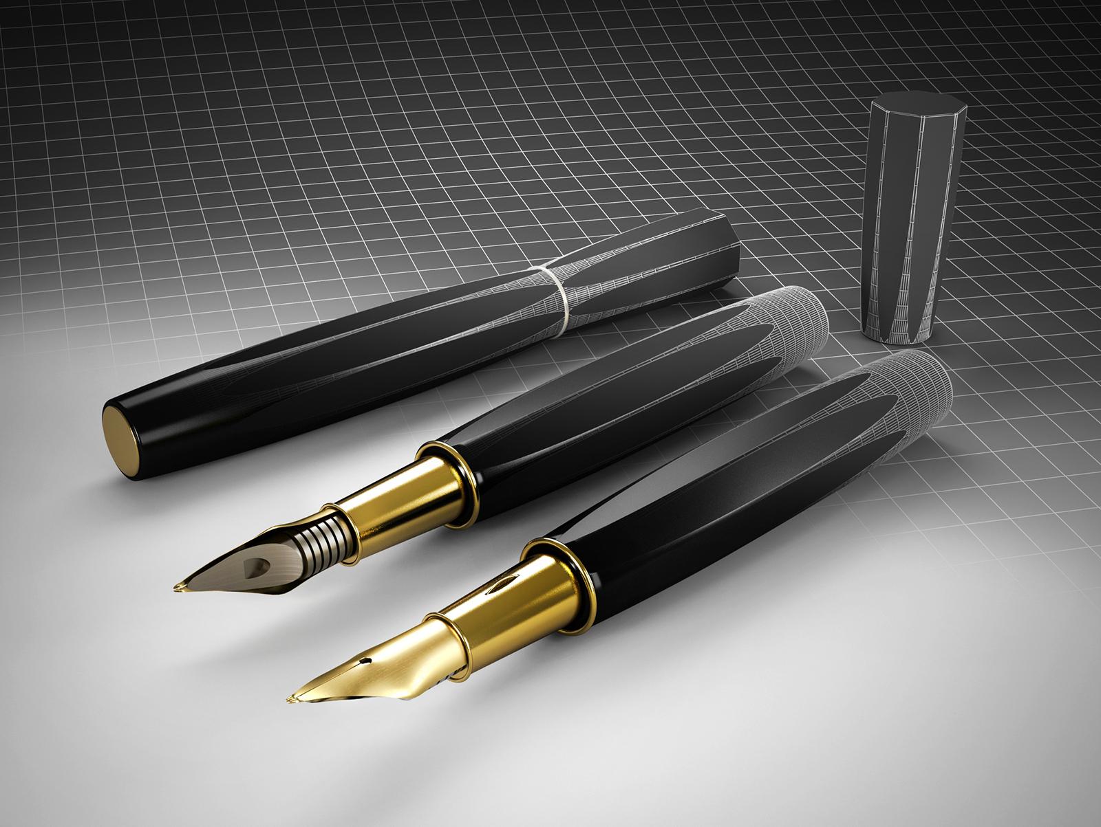 3D Pen Render-2