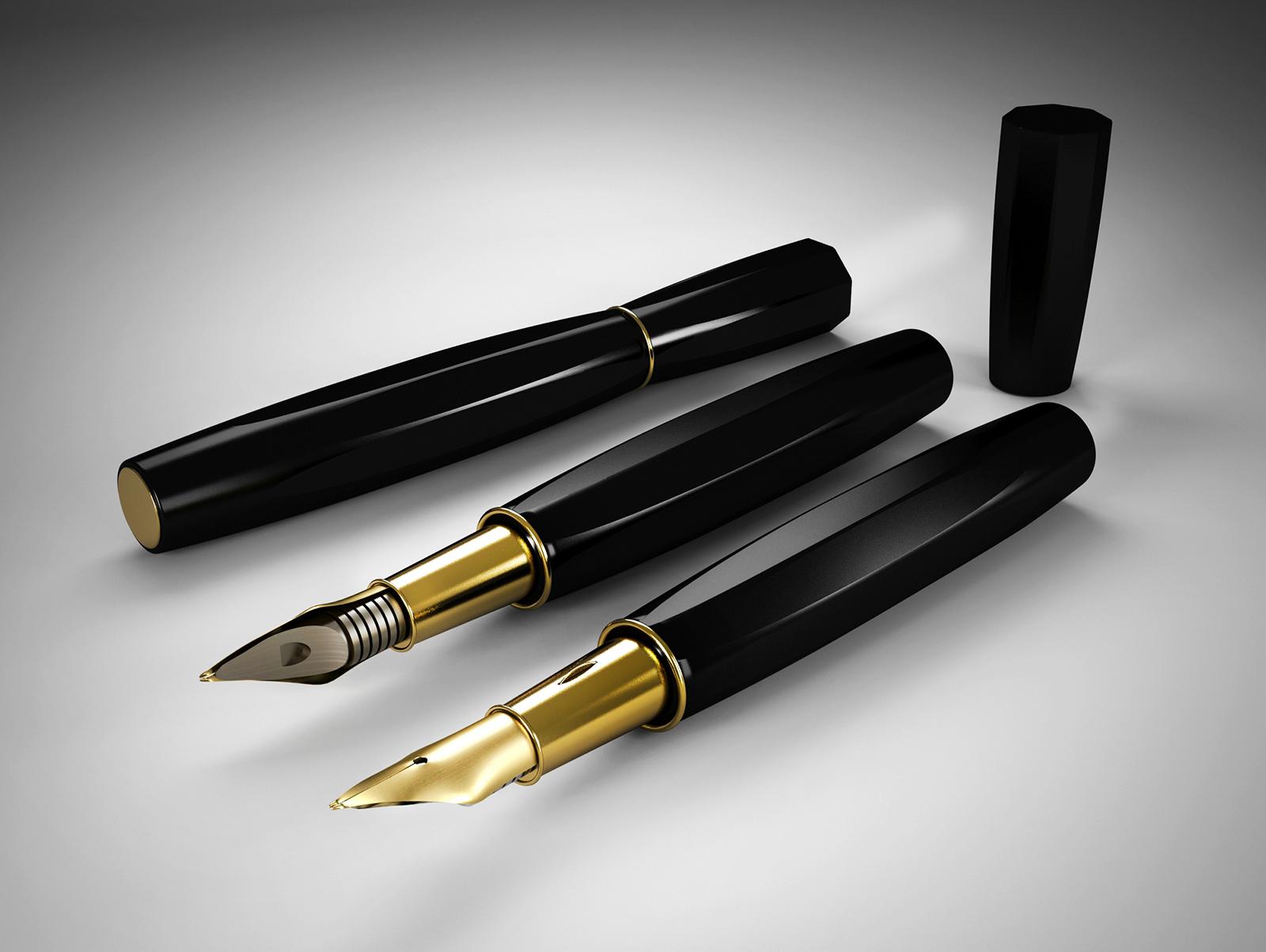 3D Pen Render-0
