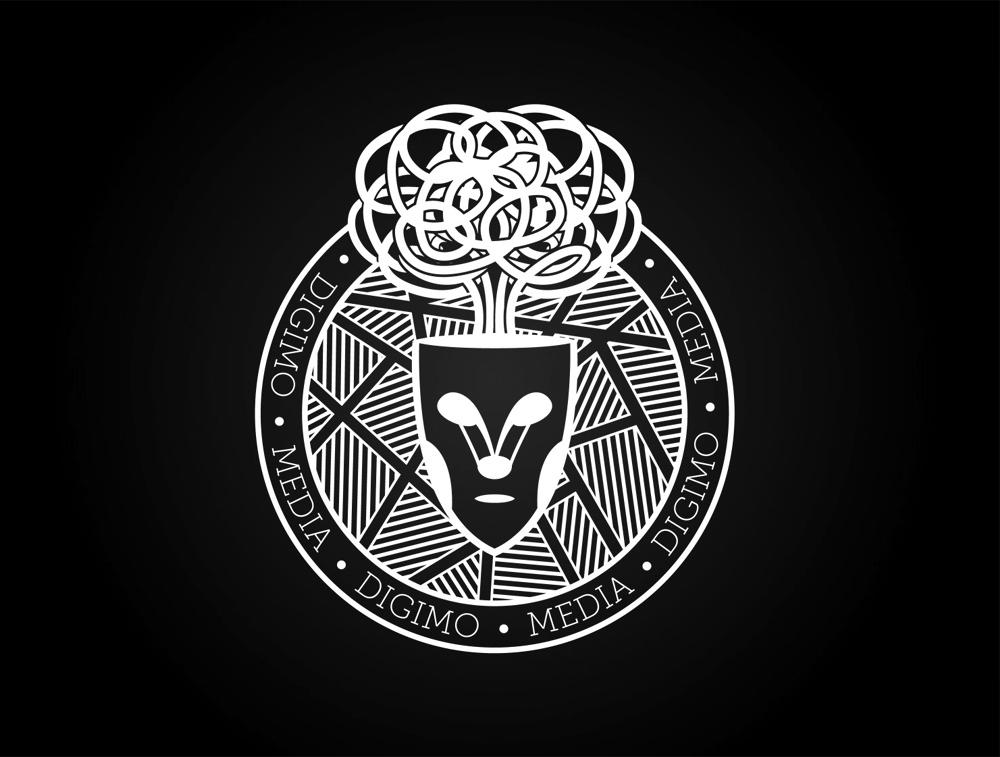 Digimo Logo & Business Card Design-3