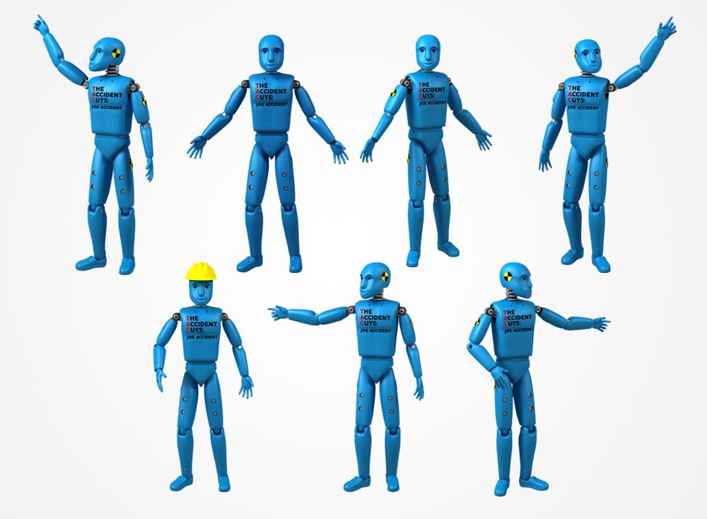 3D Dummy-1